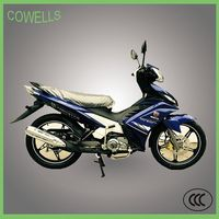 New design and hot selling 4-stroke 110cc motorcycle engine air cooled