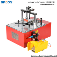 Bench-top Photo Picture Frame Joint machine ,underpinner for PS MDF Wood frame
