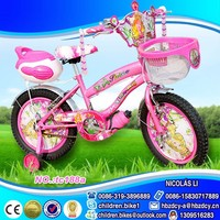 "cycle 20"" competitive price kids bike/bicycle children bike/bicycle made in China"