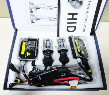 *Factory supplier* 35W 55W *DC AC* H1, H3, H4, H7, H8, H9, H10, H11, H13, 9004, 9005, 9006, 9007 *HID KIT