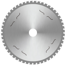 Professional Supplier Tungsten Carbide Hss Circular Saw Blade For Metal Cutting