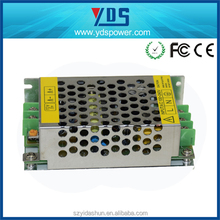 Consumer Electronics AC 100-240V 50-60Hz 20w 5v 4a variable dc power supply industrial power supply