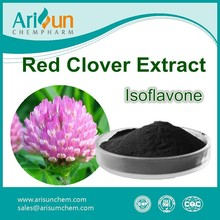 Factory Supply Pure Natural Red Clover Extract Isoflavone