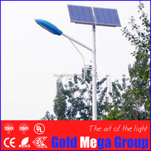 5 years Warranty Applied in 50 Countries ISO IEC CE SONCAP Certificated 60w Solar Powered Energy Street Lights