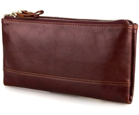 8027B-1 J.M.D Genuine Leather Party Evening Clutch Bag Hand Bag