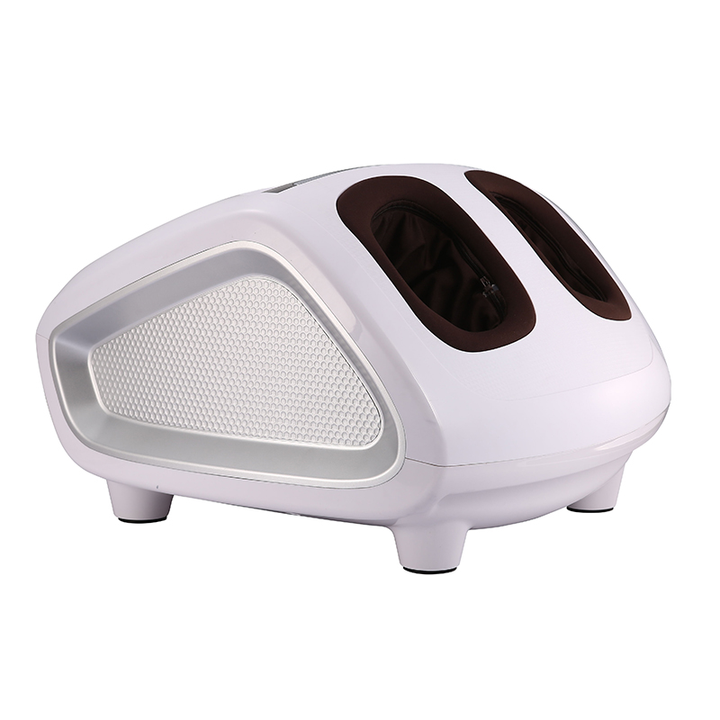 Electric Vibration Healthcare Ball Bearing Foot Massager
