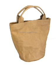Wholesale Popular Insulated Tyvek Paper Shopping Tote Bag