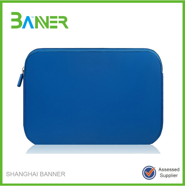 Factory wholesale high quality custom neoprene laptop sleeve