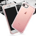 Alibaba China supplier antishock case for iphone 7 clear tpu for apple iphone 7 soft case
