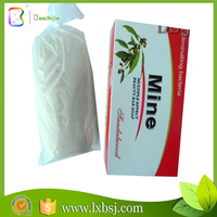 100g Mine anti-bacterial whitening beauty natural face soap