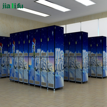 JIALIFU wholesale 2016 new year gift storage locker