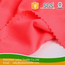 Promotional wrap knitted ulpher dyedstretch rayon stretch nylon polypropylene fabric