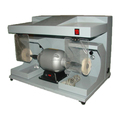 Dental Laboratory Polishing Lathe with big box