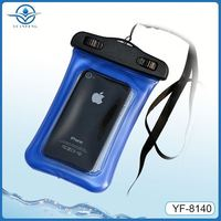 China wholesale waterproof case for tpu samsung s4 zoom