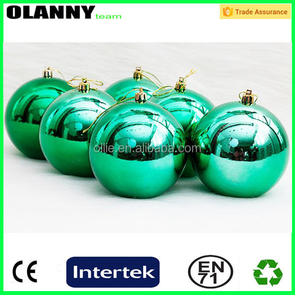 made in china hanging wholesale outdoor christmas tree ball lights