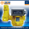M-100 Fuel Unloading Positive Displacement Flow Meter