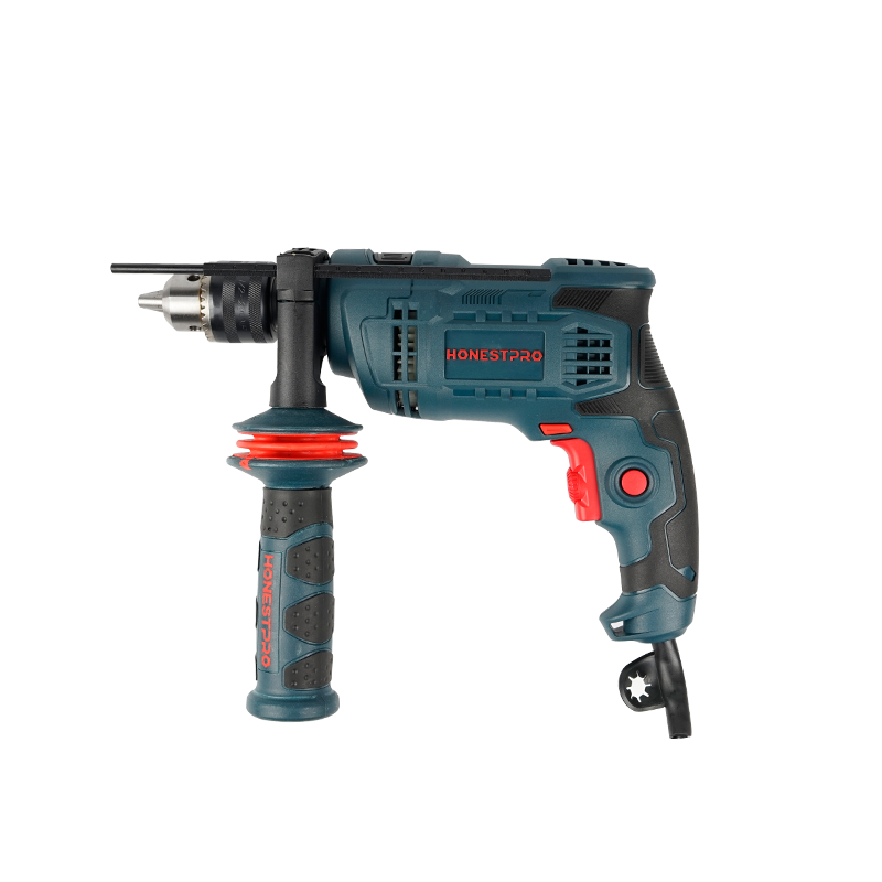 Power Tools 550W 13mm furadeira Portable Electric Impact <strong>Drill</strong>