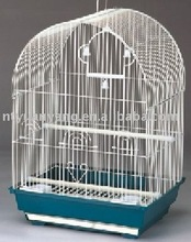 decorative Wholesale wire mesh metal house bird cages
