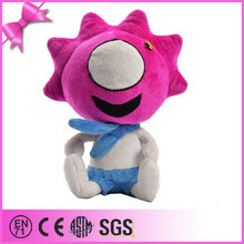 china soft toy top 10 sales promotion gift sun plush toy