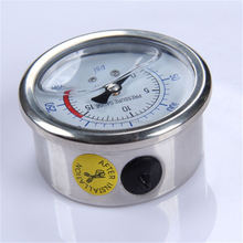 Specially designed Hot Sale High Quality clear to read co2 regulators for dispensing beer