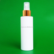 120ml PET Sprayer Bottle with Perfume Atomizer