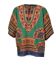 leisure journey African style dashiki shirt for men