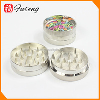 Fragrant Hot sale Smoking Accessories Hand Spice Grinder