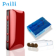 Paili 2.4 plus 1200mah Heat Not Burn 20 Continuous Smokable Compatibility with iQOS sticks