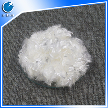 Polypropylene fiber / PP fiber for concrete