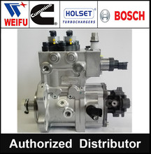 Dongfeng renault DCi11 engine CPN2.2 bosch fuel injection pump 0445020084 D5010222523