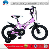 Cheap high quality Chinese factory direct light weight downhill children racing bicycle /off-road sport bicycle