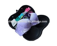 2015 woman storage box wholesale the cheapest eva bra bag for sex woman
