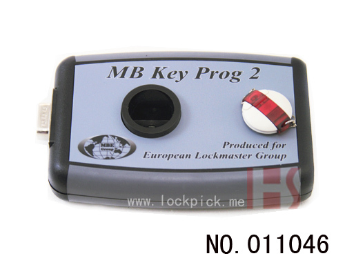 High quality MB Key prog 2 smart remote key Adapter for auto locksmith tool 011046