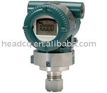 EJX510A/ EJX530A YOKOGAWA Absolute and Gauge Differential Pressure Transmitter