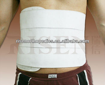 Cotton elastic body belt / waist belt