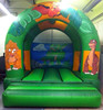 the best selling inflatable dinosaur jumper bouncer, bouncer house for sale