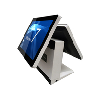 cheap price ktv complete set touch pos system/ pos terminal/ point of sale without software