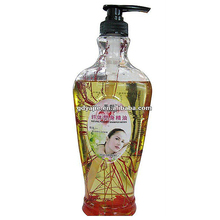 Herbal alami ekstrak pelangsing tubuh firming cream 500 ml/1000 ml