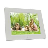 Promotional 8 Inch LED HD Video Picture Audio Loop Play Digital Photo Frame