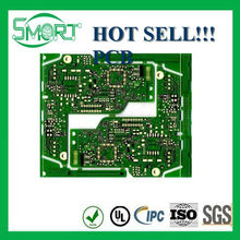 Highest Quality !~~Smart Bes !~~ dc controller pcb assembly with Immersion Gold Surface Treatment and 3.0mm Board Thickness