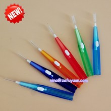 Oral Care Adult Interdental Brushes for Teeth Cleaning