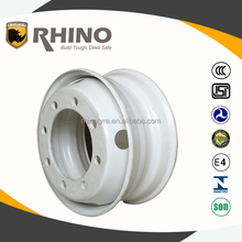 China top ten selling products 4x100 steel wheels/17 inch steel wheels