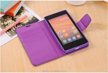 Cell Phone Wallet Pouch Phone Bag Case Cover Leather Wallet for Huawei Y325 Y320 Y511 Y516 Y600