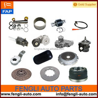Good quality DAF Truck Spare Parts for wholesale
