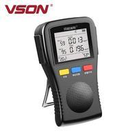 Portable 4 Gas Detector Oxygen Hydrothion Carbon Monoxide Combustible Safe Home Gas Detector