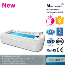 massage bathtub Infrared Spa Capsule enjoy the relaxing massage physically