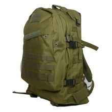 Outdoor sports backpack waterproof travel camping bag