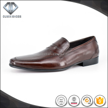 2016 man dress shoes ingenuine leather from italiandesi for men loafer style