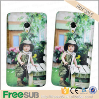 Factory Price High Quality 3D Film Sublimation Printing Blank Phone Case