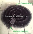 Wholesale hot selling Gutter Caterpillars,Gutter brush guard